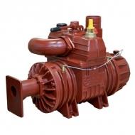 STAR84HRA Hydrauliczna pompa smarująca B.P.