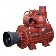 MEC13500DL Sprężarka napęd bezpośredni l. BP
