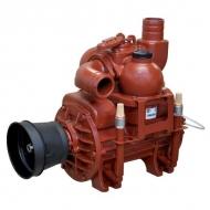 MEC11000DLAB Sprężarka napęd bezpośredni l. autsmarowanie+Ballast BP
