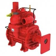 MEC13500H Sprężarka napęd hydrauliczny BP