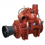 MEC13500DLB Sprężarka napęd bezpośredni l.+Ballast BP