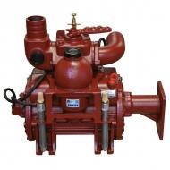 MEC13500HB Sprężarka napęd hydrauliczny +Ballast BP