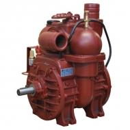 MEC9000PB Sprężarka napęd pasowy+Ballast BP