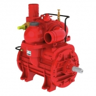 MEC11000P Sprężarka napęd pasowy BP