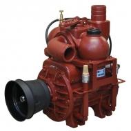 MEC9000DLB Sprężarka napęd bezpośredni l.+Ballast BP