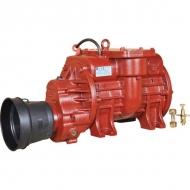 MEC11000MSC Mobilna pompa sprężarki BP