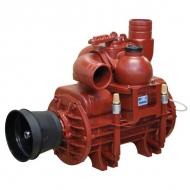 MEC13500DLAB Sprężarka napęd bezpośredni l. autsmarowanie+Ballast BP