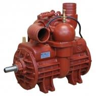 MEC13500PB Sprężarka napęd pasowy+Ballast BP