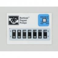 CM59 Etykieta termiczna B.P.