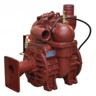 MEC9000HB Sprężarka napęd hydrauliczny+Ballast BP