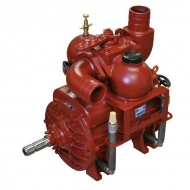 MEC11000DLB Sprężarka napęd bezpośredni l.+Ballast BP
