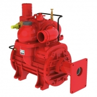 MEC9000H Sprężarka napęd hydrauliczny BP