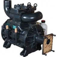 BALLAST16000H Sprężarka napęd hydrauliczny BP