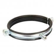 RS280225 Obejma rurowa na obciążenia ciężkie z gwintem wewnętrznym, 219 - 225 mm