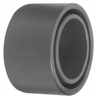 70500251 Złączka redukcyjna PCW-U VdL, 50 x 25 mm