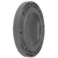 7050461 Zaślepka okrągła PCW-U VdL, 50 mm