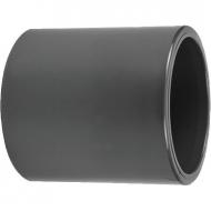 7050110 Złączka PCW-U VdL, 50 x 50 mm