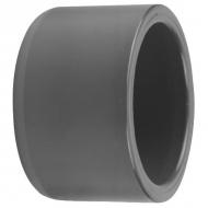 71100901 Złączka redukcyjna PCW-U VdL, 110 x 90 mm
