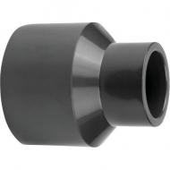 V392033 Złączka redukcyjna PCW-U VdL, 25 x 20 mm