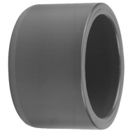 70250201 Złączka redukcyjna PCW-U VdL, 25 x 20 mm