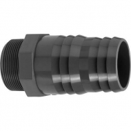 """V357017 Złączka do węża 16mm x GZ 3/8"""""""