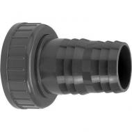 """V357027 Złączka do węża 25mm x GW 1 1/4"""""""