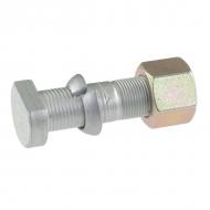 0980380140 Śruba koła, szpilka kompletna M22x1,5, 80 mm, M22x80x1,5