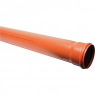 16150110050 Rura PCW 110mm x 5m