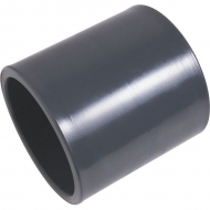 7063110GP Złączka PCW-U Gopart, 63 x 63 mm