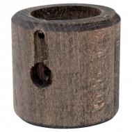 1204030080 Panewka drewniana, brony talerzowej górna i dolna