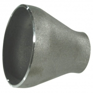 """0060300 Redukcyjna kształtka rurowa do spawania DIN2616/2, 6"""" x 2 1/2"""""""