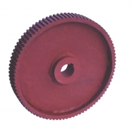RR10152 Koło posuwu 35 mm Bergmann