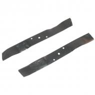 1134903801 Zestaw noży mulczer 45,5mm