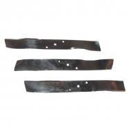 1134903901 Zestaw noży mulczer 45,5mm