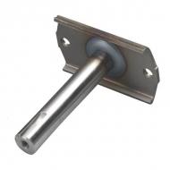 1134512601 Wał nożowy L=1080mm Ø20mm