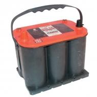 820255 Akumulator Optima Red Top, RTS 3.7