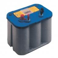 816253 Akumulator napędowy Optima Blue Top, żółty, BTDC.4
