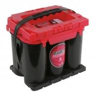 835255 Akumulator Optima Red Top, RTR-3,7
