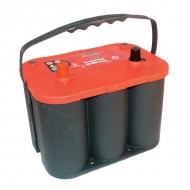 802250 Akumulator Optima Red Top, RTS 4,2