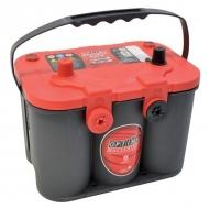 804250 Akumulator Optima Red Top, RTU 4.2