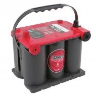 822255 Akumulator Optima Red Top, RTU-3.7