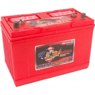 PB12130SC Akumulator 12V 130Ah/20h