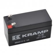 SBA01212KR Akumulator, 12 V, 1,2 Ah, zamknięty