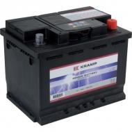 560408054KR Akumulator Kramp, 12 V, 60 Ah, napełniony