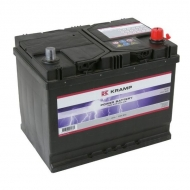 568404055KR Akumulator Kramp, 12 V, 68 Ah, napełniony