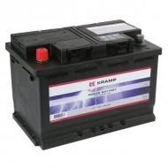 570410064KR Akumulator Kramp, 12 V, 70 Ah, napełniony