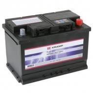 570409064KR Akumulator Kramp, 12 V, 70 Ah, napełniony