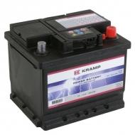 541400036KR Akumulator Kramp, 12 V, 41 Ah, napełniony