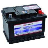 560409054KR Akumulator Kramp, 12 V, 60 Ah, napełniony