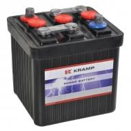 066019036KR Akumulator Kramp, 6 V, 66 Ah, napełniony